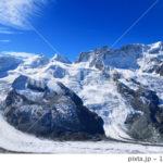 土屋太鳳スイスのブライトホルン山頂初挑戦