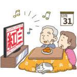 NHK紅白歌合戦2020年は無観客に