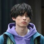 松村北斗の本名の由来と出身高校、大学は?メガネ掛けてるが目が悪いの?